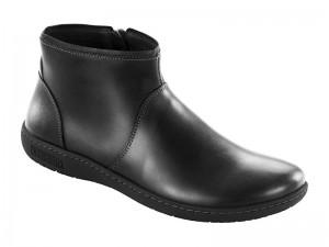 Cipő / Birkenstock Bennington Black széles talp