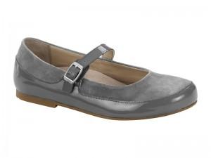 Cipő / Birkenstock Lismore Gray