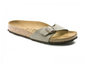 Outlet / Birkenstock Madrid Stone