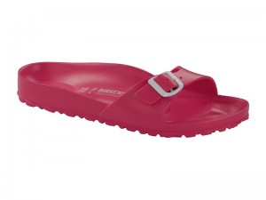 Outlet / Birkenstock Madrid EVA Coral
