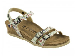 Outlet / Papillio Lana Flower Beige