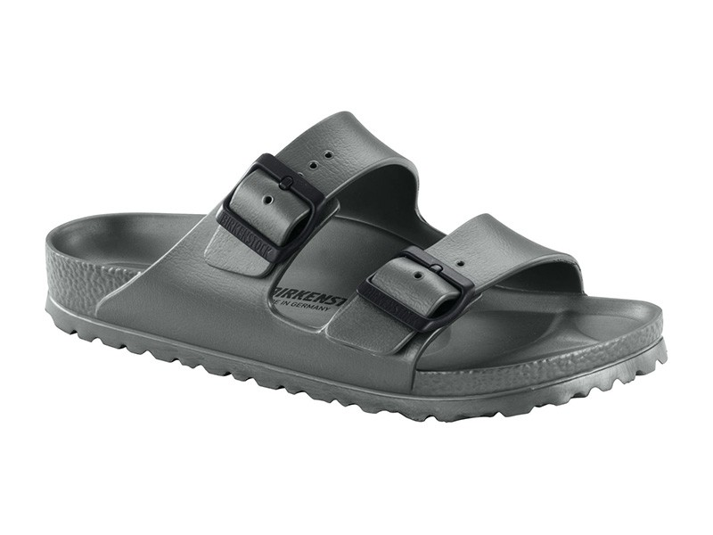 Birkenstock Arizona EVA Seal Gray