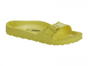 Outlet / Birkenstock Madrid EVA Vibrant Yellow