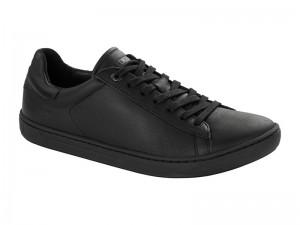 Termékek / Birkenstock cipő Levin Fekete Bőr Széles