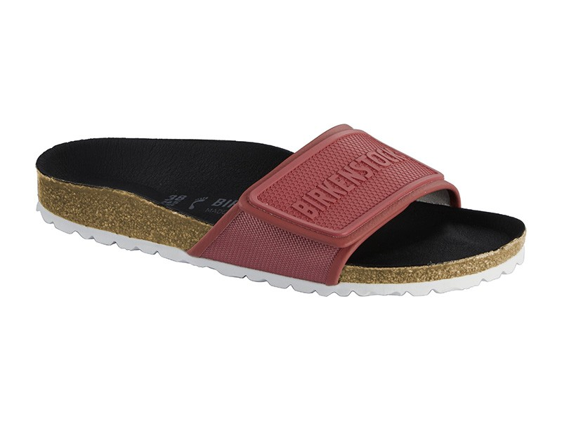 Birkenstock papucsTema Antique Rose
