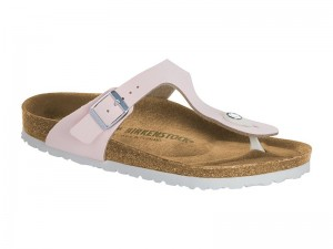 Outlet / Birkenstock papucs Gizeh Graceful Rose széles