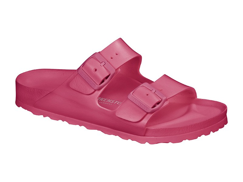 Birkenstock Arizona Eva Beetroot Purple
