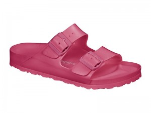 EVA műanyag papucs / Birkenstock Arizona Eva Beetroot Purple