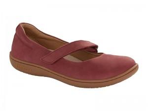 Cipő / Birkenstock Lora Wine Bőr