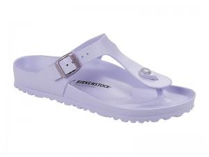 Termékek / Birkenstock Gizeh EVA Papucs Purple Fog Széles