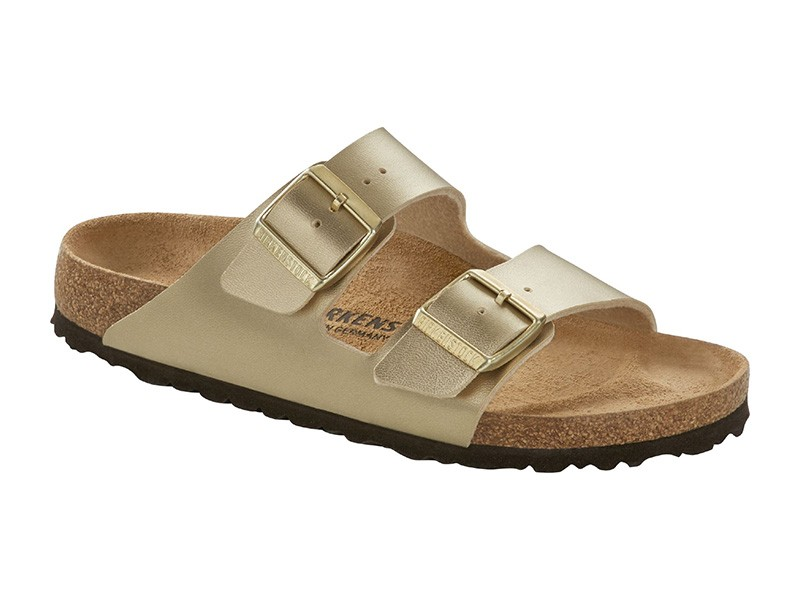 Birkenstock Arizona Gold Papucs